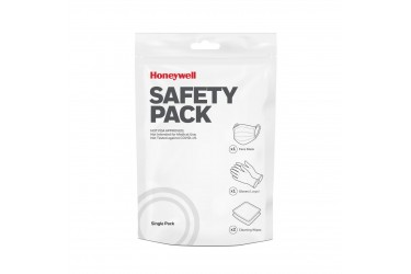 COVID PPE - Honeywell Safety Pack Personal Protection Kit