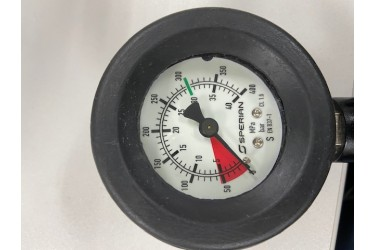 HONEYWELL FENZY (ex-SPERIAN) Pressure Gauge For Breathing Apparatus