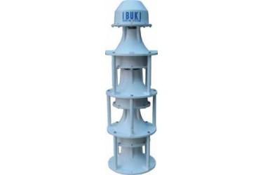IBUKI FH series foghorn