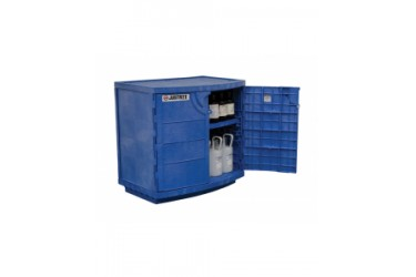 JUSTRITE, laboratory chemical storage cabinets