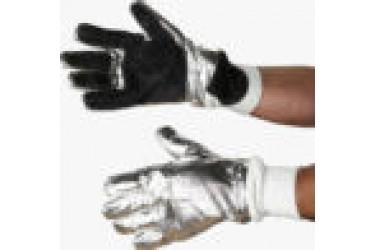 LAKELAND 343-28 NFPA Aluminized Firefighter Gloves