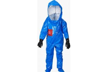 LAKELAND ICP4970 INTERCEPTOR PLUS, Interceptor® Plus Front Entry Training Suit
