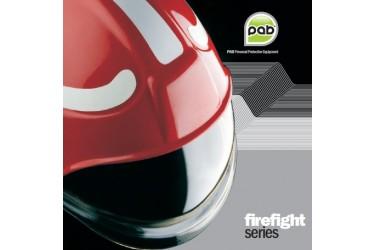 PAB COMPACTA HELMET (new design), RED
