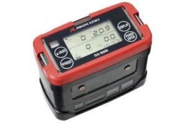 RIKEN KEIKI (RKI), GX-8000 Marine Gas Monitor Sample Draw Portable Multi Gas Monitor