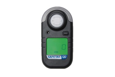 SAFETAK GC10 Portable Toxic / Oxygen Gas Detector
