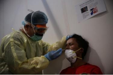 UVEX, 9302-245 ULTRASONIC GOGGLES, ORANGE/GREY, PC CLEAR - Pandemic use