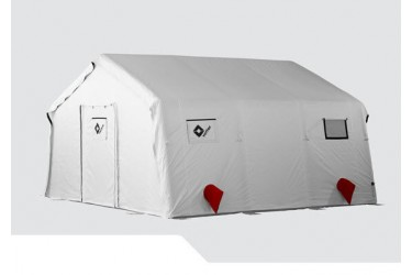 Vetter Medical Tents Isolation Tents