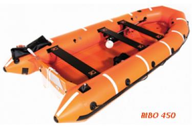 ZODIAC Rescue Boats