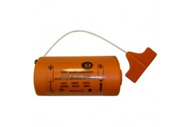 DANIAMANT, RB2 LITHIUM BATTERY