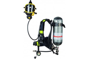 HONEYWELL T8000 SCBA, TYPE 2, SELF-CONTAINED BREATHING APPARATUS