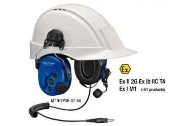 3M™ Peltor™ Tactical™ XP Headset