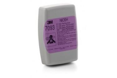 3M™ Particulate Filter 7093, P100, PER PIECE