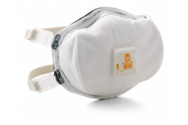 3M™ Particulate Respirator 8233, N100, 1PC/BAG (CAN BE USED AS A N95 MASK)