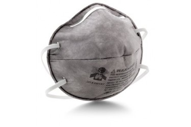 3M™ Particulate Respirator 8247, R95, with Nuisance Level Organic Vapor Relief , 20PCS/BOX (CAN BE USED AS A N95 MASK)