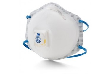 3M™ Particulate Respirator 8271, P95, 10PCS/BOX (CAN BE USED AS A N95 MASK)