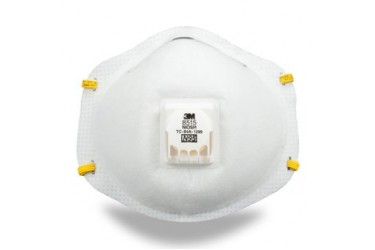 3M™ Particulate Welding Respirator 8515, N95, 10PCS/BOX (N95 MASK)