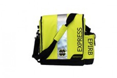 ACR RapidDitch™ Express Buoyant Abandon Ship Survival Gear Bag, 2279