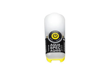 AQUASPEC, AQ40S, LIFEJACKET LIGHT, WATER ACTIVATED