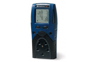 HONEYWELL PHD6 GAS DETECTOR