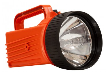 BRIGHTSTAR 08050 LED FLASHLIGHT, 4D/6V CELL, UL APPROVED (2206-LED)