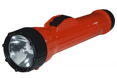 BRIGHTSTAR 15460 LED FLASHLIGHT, 2D CELL, UL APPROVED (2217-LED)