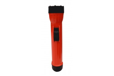 BRIGHTSTAR 15720 LED FLASHLIGHT, 3D CELL, UL APPROVED (2224-LED)