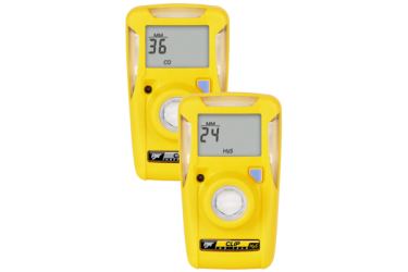 BW, SINGLE-GAS DETECTORS, BW Clip