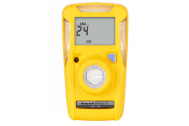 BW, Clip 2 SINGLE GAS DETECTORS (H2S), BWC2-H