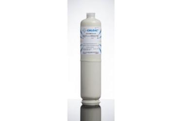 CALGAZ CALIBRATION GAS, METHANE  50% LEL, 103 LTRS