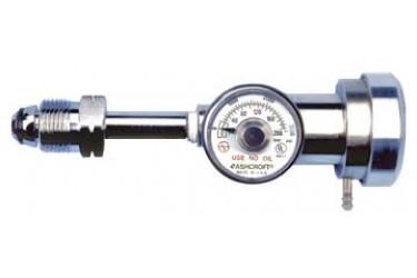 CALGAZ DEMAND FLOW REGULATOR P/N: 2003-330, MAX.207 BAR