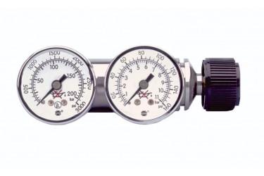 CALGAZ  1000 Series Regulator