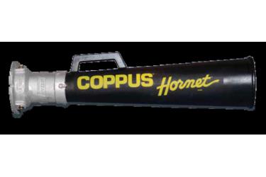 COPPUS® JECTAIR 3HP HORNET , P/N:1-500421-00