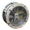 COPPUS® CP-20 Air- or Steam Turbine-Driven Blower/Exhauster