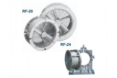 """RENT COPPUS® RF-20, PN: 1-500182-00,W/1"""" LUG"""
