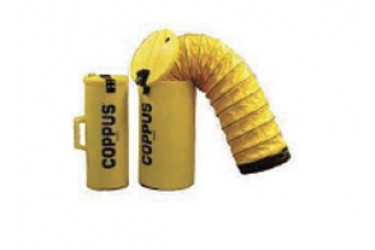 COPPUS® , Duct Canister