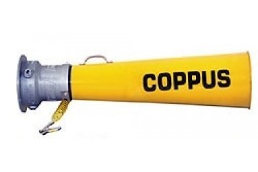 COPPUS® JECTAIR 3S HP, P/N: 1-500348-00