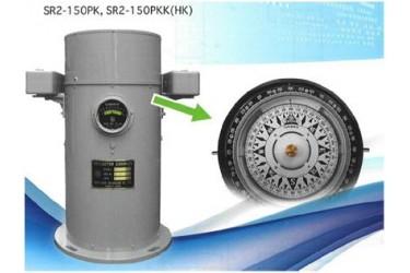 DAIKO SR2-150PK REFLECTOR MAGNETIC COMPASS W/ MILL CERT