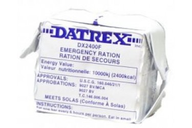 DATREX, EMERGENCY FOOD RATION DX2400F