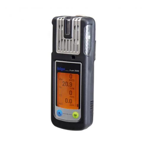 DRAEGER, GAS DETECTOR, X-AM® 2500