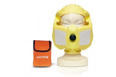 DURAM, KIMAX Chemical Escape Mask (ABEK2)