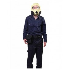 DURAM, KIMI PLUS CHEMICAL ESCAPE MASK (ABEK 1) (ESCAPE HOOD)