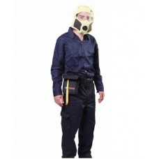 DURAM, KIMI CHEMICAL ESCAPE MASK (ABEK) (ESCAPE HOOD)