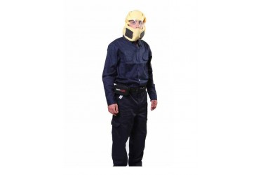 DURAM, MASKITO COMPACT ESCAPE MASK (ESCAPE HOOD)