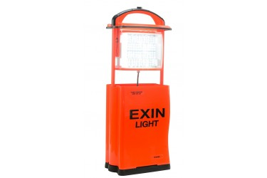 EXIN LIGHT, EX90L T2-1440, LED PORTABLE FLOODLIGHT (FORMERLY KNOWN AS SMITHLIGHT)