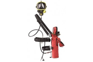 HONEYWELL FENZY (FRANCE) B.A.S, AIRLINE BREATHING APPARATUS, HONEYWELL