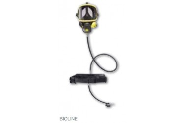HONEYWELL FENZY (FRANCE) BIOLINE, AIRLINE BREATHING APPARATUS, P/N: 1816054, HONEYWELL