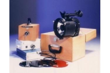 FRANCIS Mk V LANTERN, c/w: PLUG, BULB & BOX