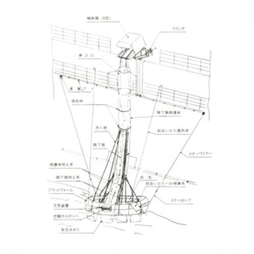 Fujikura Marine Evacuation System Mes