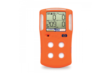 CALIBRATION & SERVICE​ GAS CLIP, MGC-S MULTI GAS DETECTOR, H2S/CO/O2/LEL