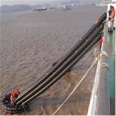 HAINING, Inclined single chute passage marine evacuation system , HN-MES-D-315 model